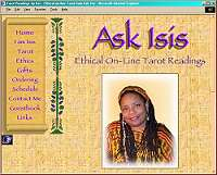 Ask Isis